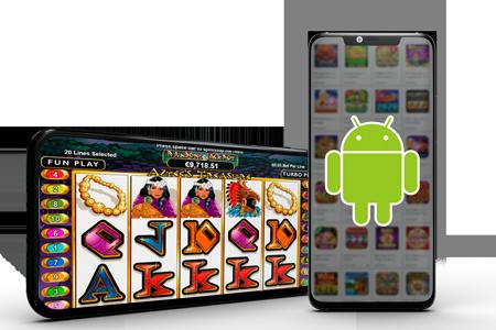 Kompatybilność kasyn online z Androidem