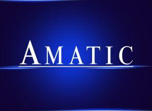 Amatic operator slotów - Kasynos.Online
