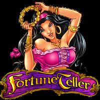 Fortune Teller - logo