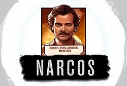 Narcos - logo