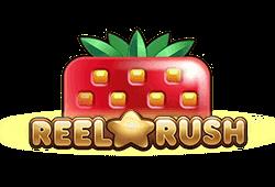 Reel Rush - logo
