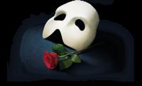 The Phantom of the Opera - logo