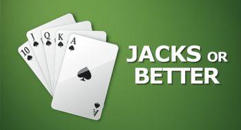 Porady i strategie w wideo pokerze Jacks or Better