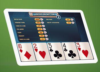 zasady waletów lub lepszego pokera