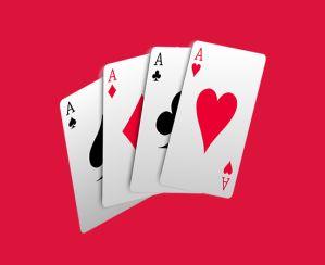 Blackjack - Podstawowa strategia
