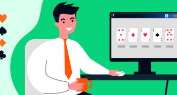 Kompletny poradnik ze strategiami do wideo pokera