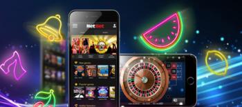 5 najlepszych kasyn z aplikacjami mobilnymi