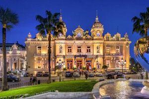 Widok Monte Carlo