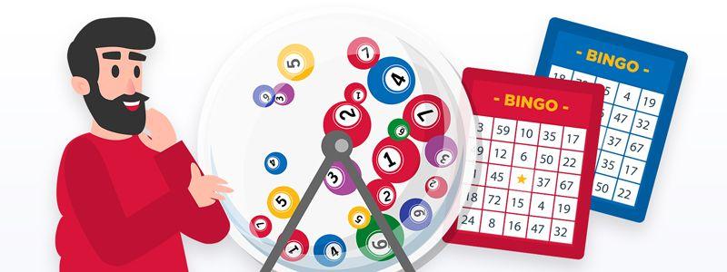 zasady Bingo