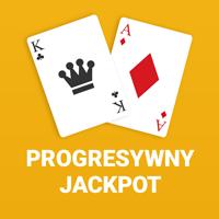 Blackjack Progresywny