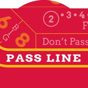 Pass Line & Don't Pass