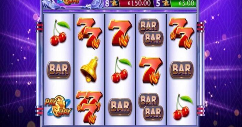 Zagraj w Pay Day automat online od GreenTube za darmo już teraz | Kasynos Online