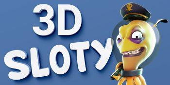Czy można grać za darmo na automatach 3D?