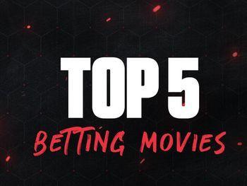 TOP 5 filmów wszechczasów z hazardem w tle