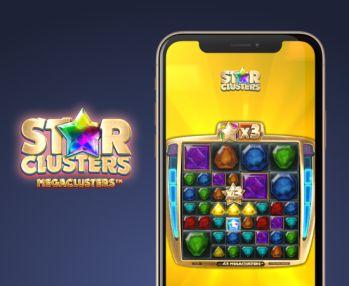 Megaclusters slot