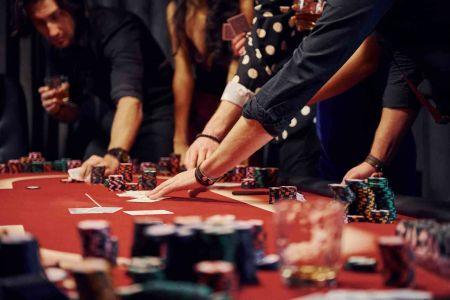 Texas Hold'em — świeża odmiana pokera