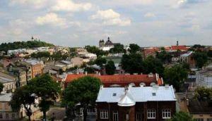 Kasyna w Chełmie