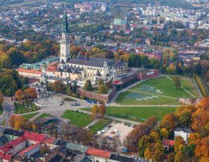 Kasyna w Częstochowie