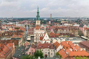 Kasyna w Poznańiu