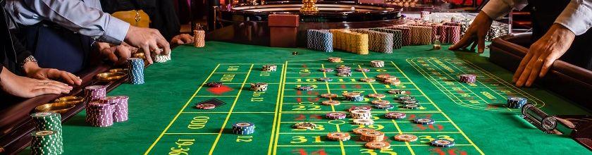 Casino game Ruletka na żywo