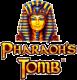 Pharaoh's Tomb logo