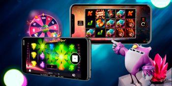 Darmowa gra na mobilnych wersjach