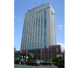 Kasyno w hotelu Mercure Image 1