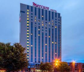 Kasyno w hotelu Mercure Image 2