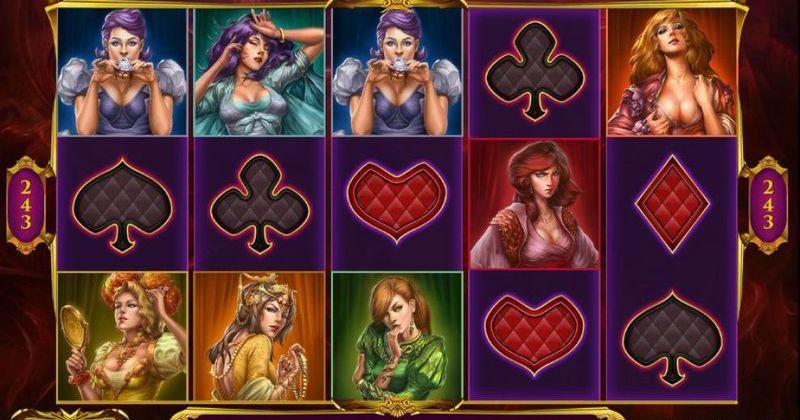Zagraj w 7 Sins automat online od Play'n GO za darmo już teraz | Kasynos Online