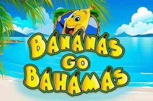 Bananas go Bahamas Slot Online