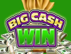 Big Cash Win