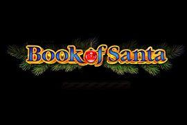 Wesołe święta ze slotem Books of Santa