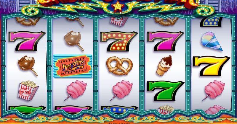 Zagraj w Cash Coaster automat online od IGT za darmo już teraz | Kasynos Online