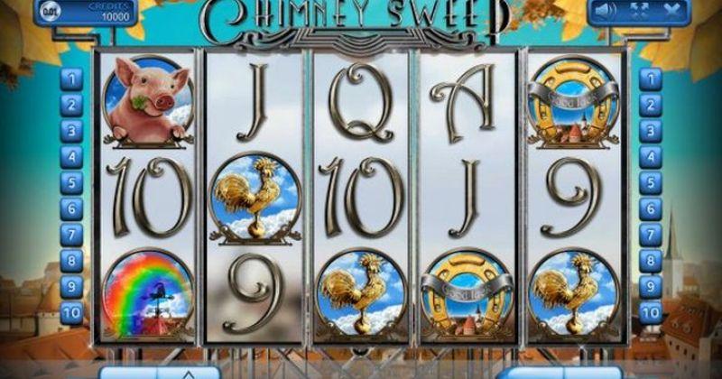 Zagraj w Slot Chimney Sweep od Endorphina za darmo już teraz | Kasynos Online