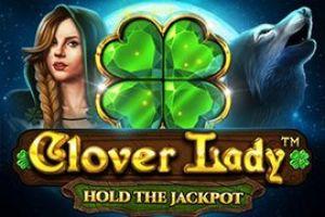 Clover Lady od Wazdan