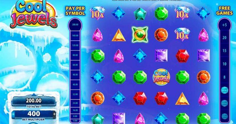 Zagraj w Cool Jewels slot online od WMS Gaming za darmo już teraz | Kasynos Online