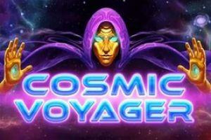 Cosmic Voyager automat online Thunderkick