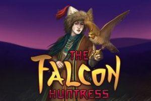 Falcon Huntress od Thunderkick