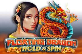 Floating Dragon od Reel Kingdom