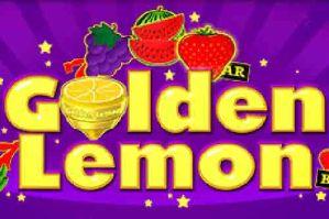 Golden Lemon Slot Online
