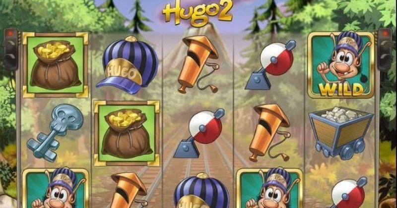 Zagraj w Hugo 2 automat online od Play N' Go za darmo już teraz | Kasynos Online