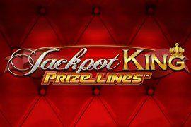 Jackpot King Prize Lines od Blueprint Gaming