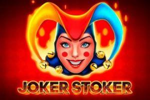 Joker Stoker slot