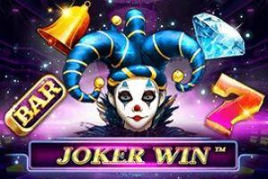 Joker Win slot online od Spinomenal