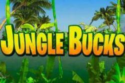 Jungle Bucks od OpenBet