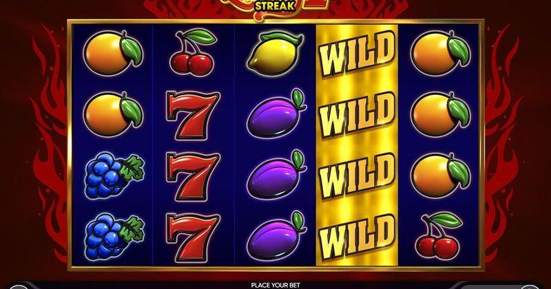 Zagraj w Lucky Streak automat online od Endorphina za darmo już teraz | Kasynos Online