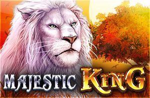 Majestic King od Spinomenal
