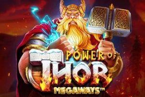 Power of Thor od Pragmatic Play