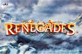 Renegades Slot od Nextgen Gaming
