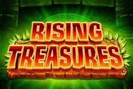 Rising Treasure slot od GreenTube